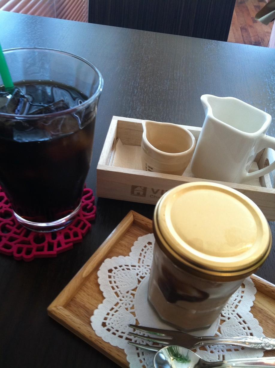 ココロニカフェ