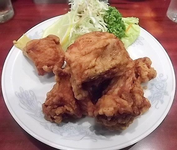 中国料理 桂華