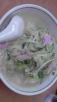 中華料理 黄林閣