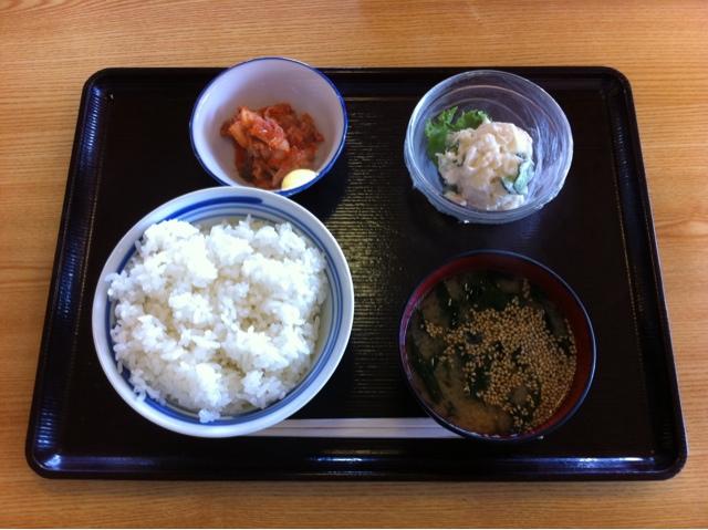 福岡篠栗食堂