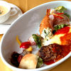 IMAMURA KITCHEN ILCUORE - 料理写真:イルクオーレプレートランチ
