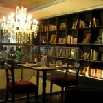 CAFE RIGOLETTO - 2階席