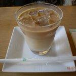 翆 - アイスカフェラテ