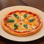 Nobe - マルゲリータピザ