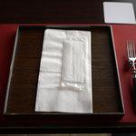 QUATRE SAISONS - テーブルセット