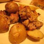 TRATTORIA Mocco - 鶏肉のソテー