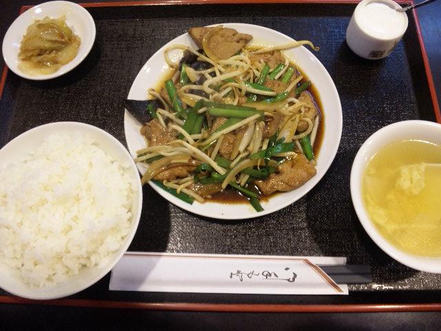 中国料理 上海一家