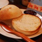 Cafe Snug - 天然酵母パン
