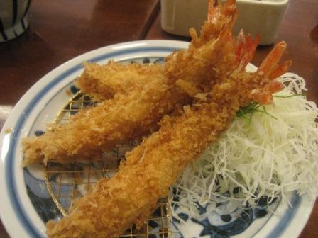 とんかつ浜勝 イオン千葉ニュータウン店