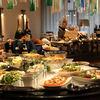 SUNCIELO - 料理写真:ディナータイムのグルメバイキング。イタリアン&中華30種類が食べ放題¥3000