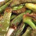 ブラッセリー・ヴァトゥ - 本日のランチ 1000円 の温野菜