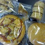 自家製酵母パン WAKU -