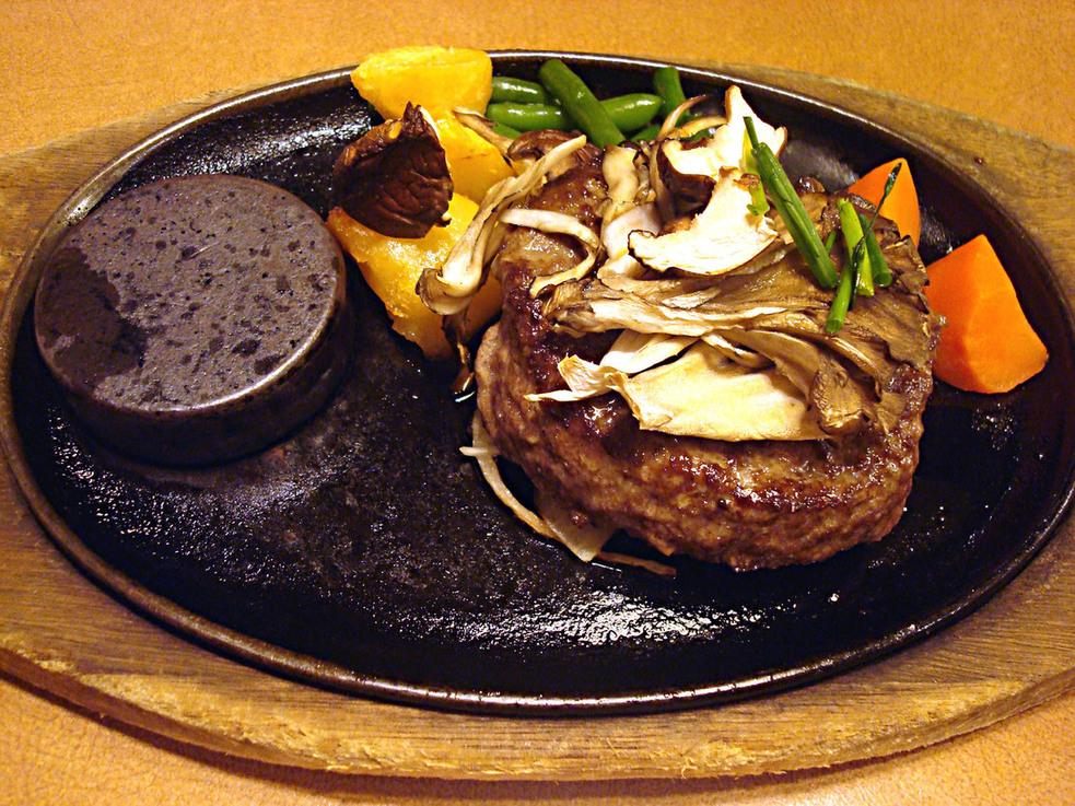 ステーキのどん 福生店