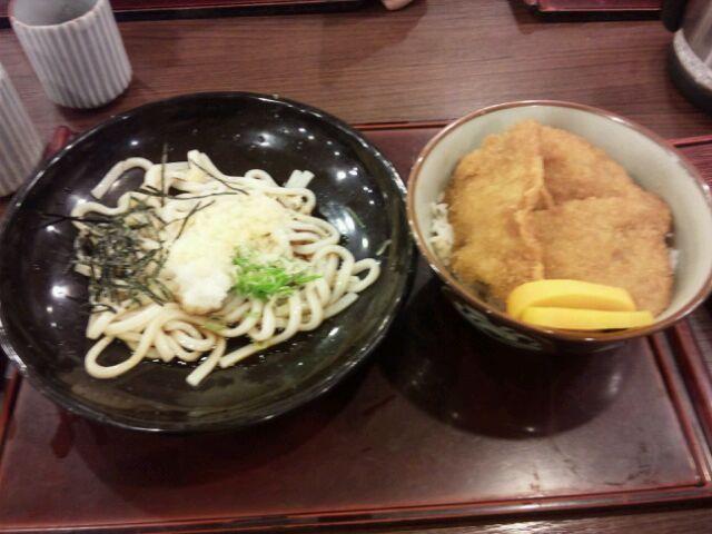 葱太郎 京都第一ホテル店