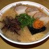 玉龍 - 料理写真:ラーメン600円