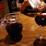 ラ・ベファーナ - ワイン