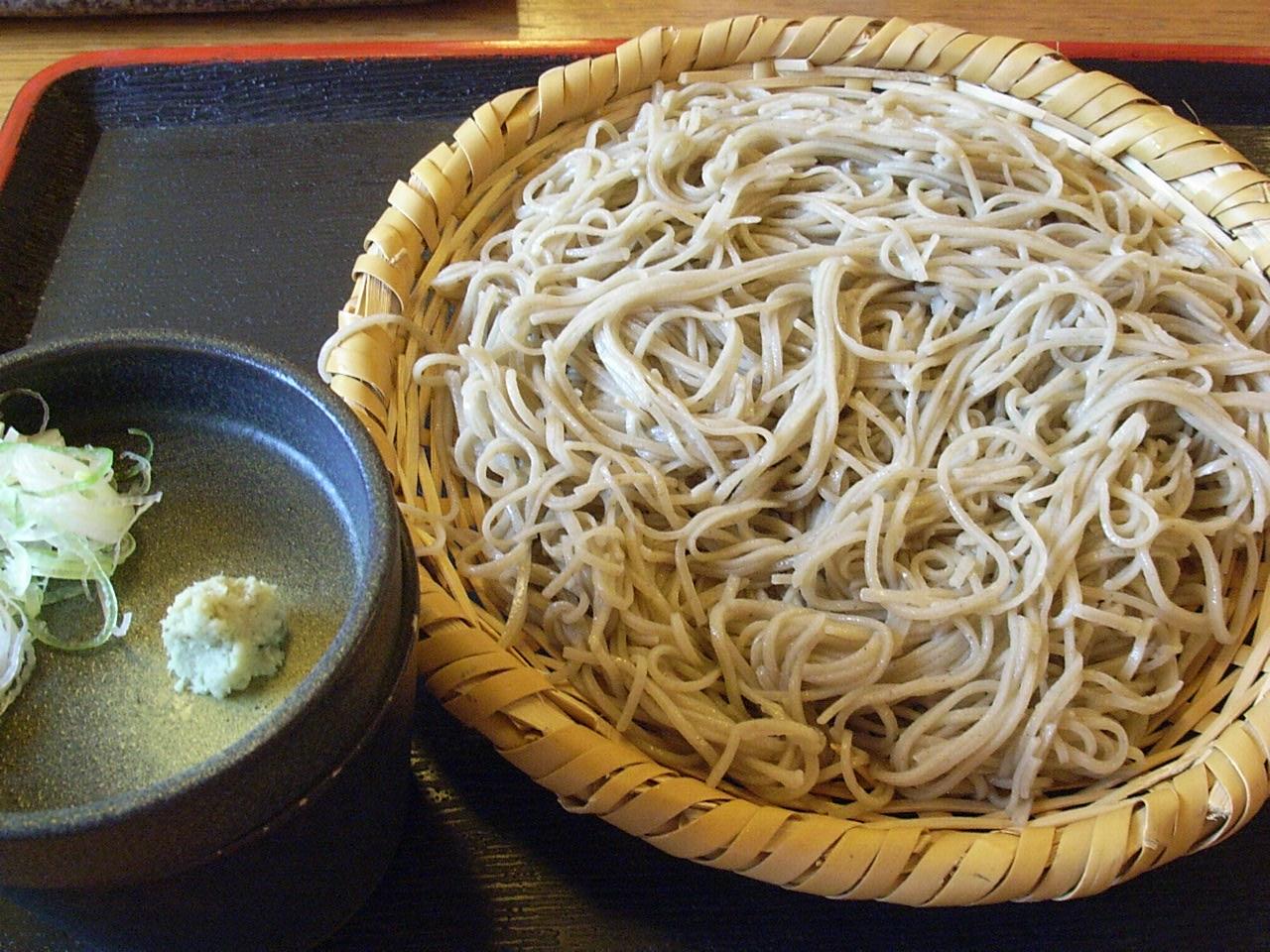 日本料理と蕎麦 冴沙