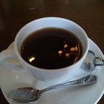 オックスコーヒーレストラン - ホットコーヒー