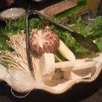 小尾羊 - 野菜類