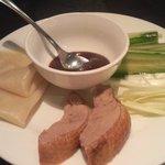小尾羊 - 食べ放題の北京ダック