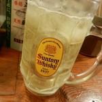立呑み居酒屋 蔵丸 -