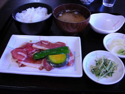 JA上野村 焼肉センター