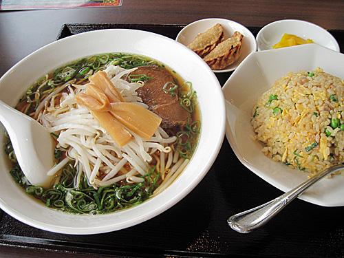中国料理長江 瑞穂店