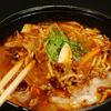 元湯 玉川館 - 料理写真:10月中旬から4月上旬までは名物『猪鍋』がお献立に加わります