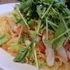 Cafe&Restaurant EURO - 料理写真:魚介の冷製パスタ