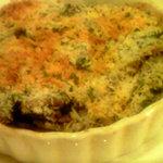 TRATTORIA Mocco - ○牡蠣の香草パン粉焼き○