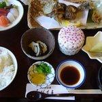 8863991 - お魚定食