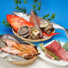 雑賀 - 料理写真:リーズナブルで最高の天然魚をご堪能ください。
