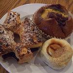 ペニー・レイン - 購入したパン