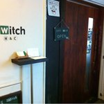 スイッチ - 三階入り口