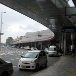 サクララウンジ - 福岡空港の概観です。(その1)