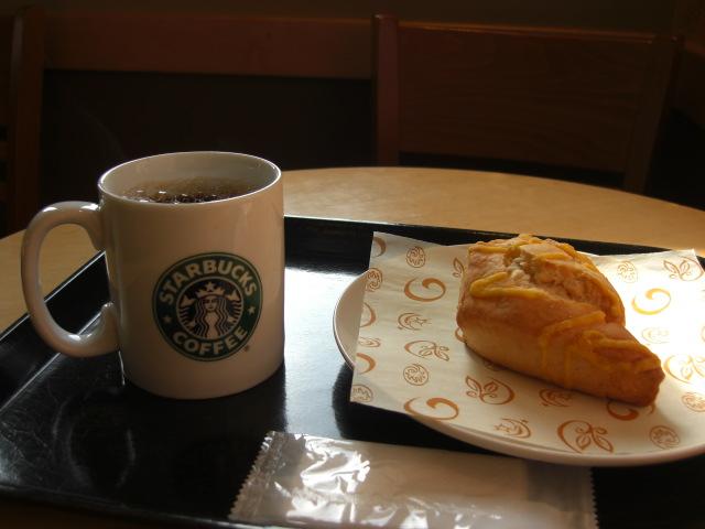 スターバックス・コーヒー 西明石店