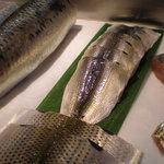 喜代寿司 - 旬のネタを取り揃えております。