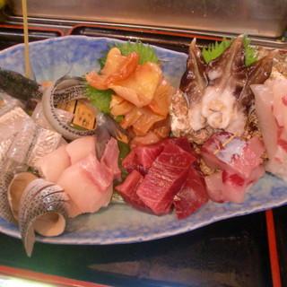歓送迎会やお祝いの席にも「タカマル鮮魚店 2号館」!!