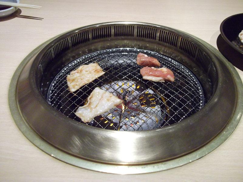 焼肉飯場 円蔵