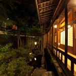 雑司が谷 寛 - 外観写真:庭