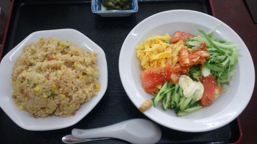 台湾料理 鴻運