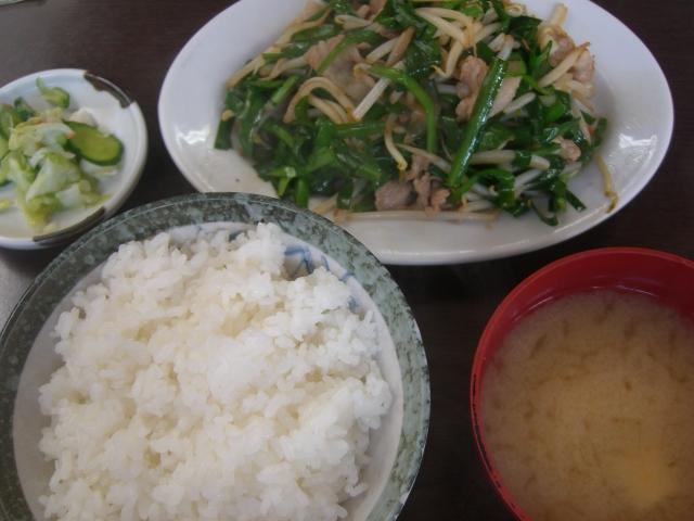 中華料理 宮原屋