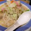 リンガーハット - 料理写真:野菜たっぷりちゃんぽん
