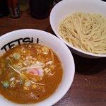 8963859 - 【2011/8】夜つけ麺+辛味