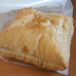 お菓子のふじい - 料理写真:カスタードパイ