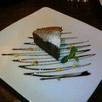 Bar Calme - ケーキ