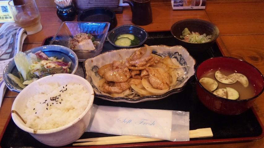 おいしい魚菜と炙り 辻屋商店