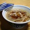 竹老園 - 料理写真:かしわぬき