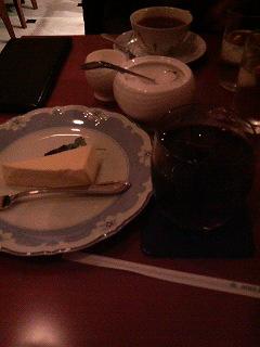 Le Premier Cafe in �r�M�E�t�@�[�X�g
