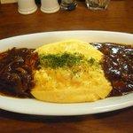 洋食ワタナベ - watanabe004.jpg
